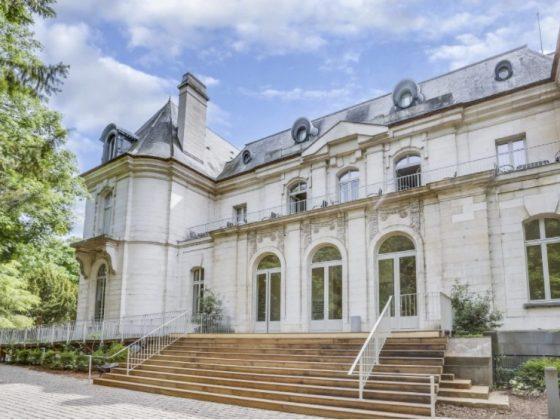PRIVATISATION, CHÂTEAU BOULOGNE, PARIS 16ÈME