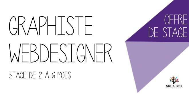 Graphiste – Webdesigner