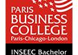 Paris Business collège