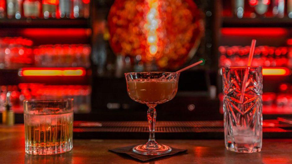 Soirée Cocktail pour Le Ministère du travail, @Rive Gauche Club