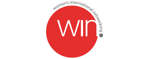 Seminaire annuel W.I.N à Paris pour 800 femmes du monde entier