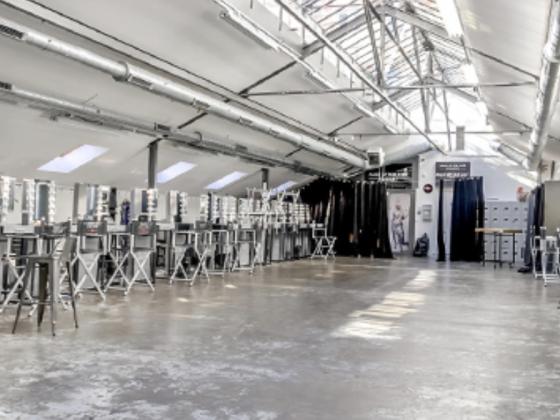 Privatisation / Location, L'atelier Parisien, Paris 11eme