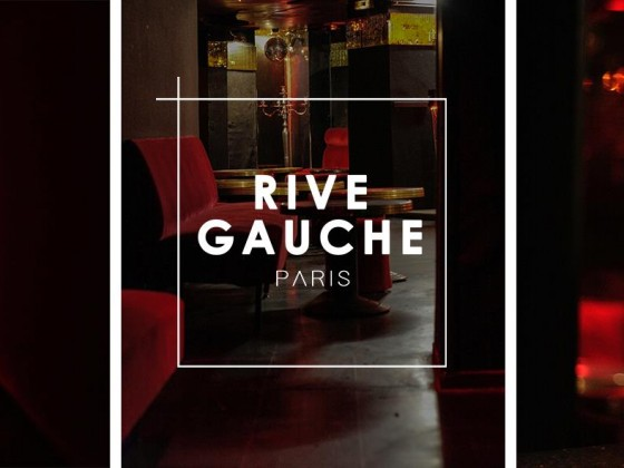 Le Rive Gauche Club @Paris