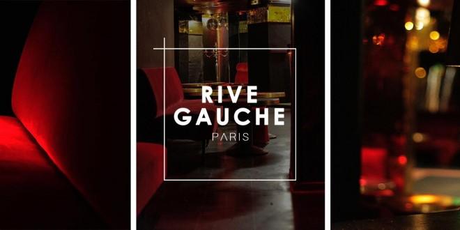 PRIVATISATION, LE RVE GAUCHE, PARIS 6ÈME