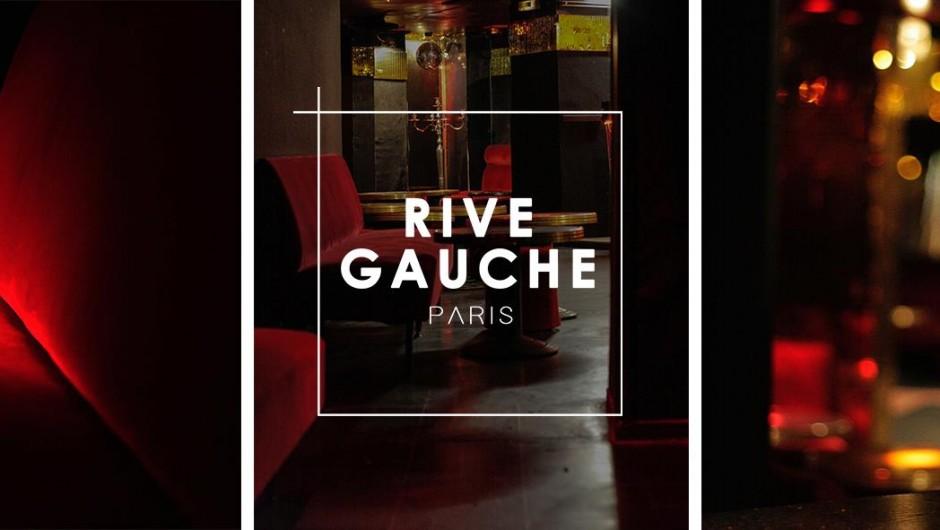 Boite Lesbienne Paris Rive Gauche