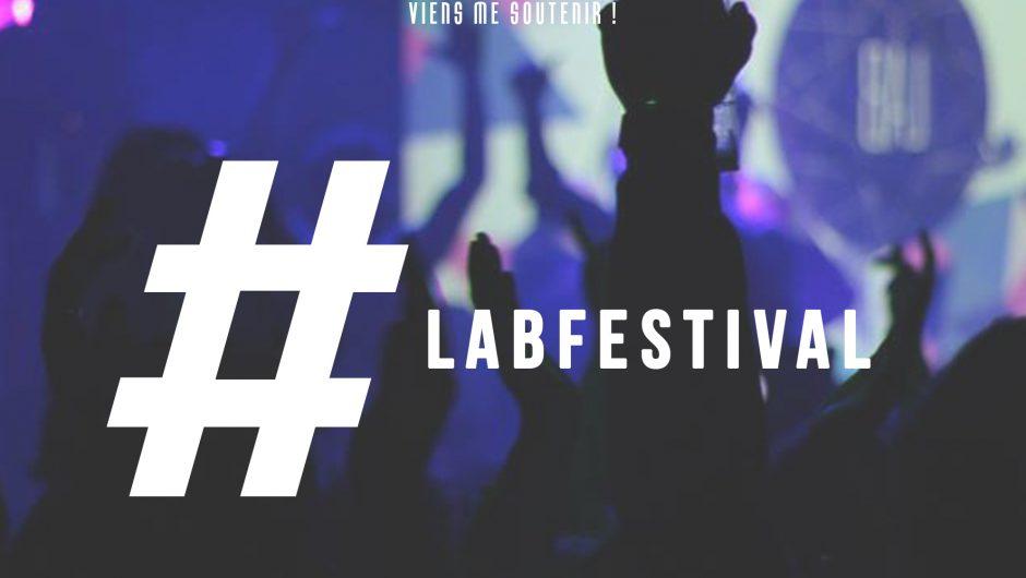 Lab Festival 2017, c'est parti !