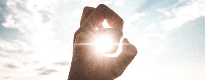 Laissez entrer la lumière