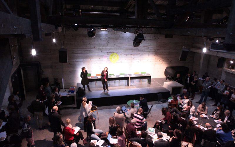 EVENEMENT – Journée Nationale des Porteurs de Projet pour l'Art. 51