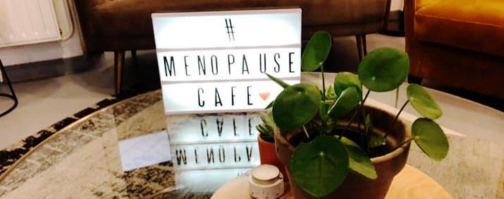 Ménopause Café chez Simone