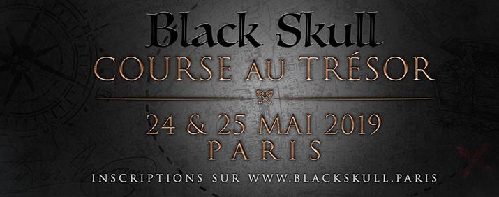 Soirée Pirates au Bal Rock pour Flibustier Paris