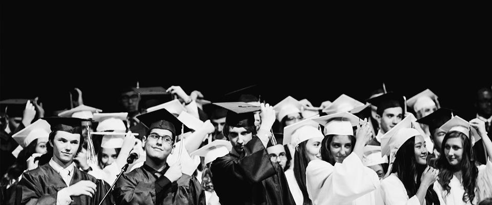 Nos remises de diplômes